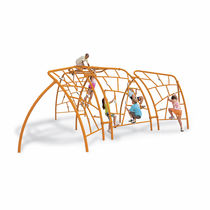 climber for playground SUMMIT : ROCKIES PLAYWORLD