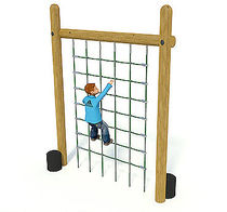 climbing net for playground EC209 Record RSS