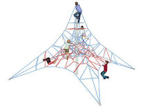 climbing net for playground HIGH ACTIVITY NET Record RSS