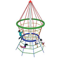 climbing net for playground ROCKET LAUNCH Record RSS