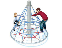 climbing net for playground HIGH CONE CLIMBER Record RSS