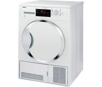 clothes dryer DCU9330 Beko