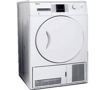 clothes dryer DPU8360 Beko