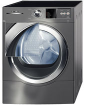 clothes dryer WTVC553AUC BOSCH