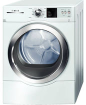 clothes dryer WTVC6330US BOSCH