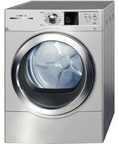 clothes dryer WTVC533SUS BOSCH