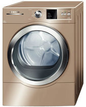 clothes dryer WTVC533CUS BOSCH
