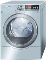 clothes dryer WTVC853PUC BOSCH