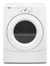 clothes dryer NED7300WW Amana