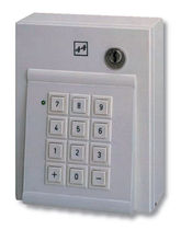 code keypad for access control 421 SERIES Eff Eff France