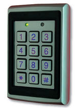 code keypad for access control ACQ42H / ACQ42E / ACQ44 / ACG44 Eff Eff France