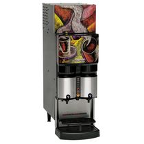 coffee vending machine LCR-2 PC MULTI-PHASE Bunn-O-Matic Corporation
