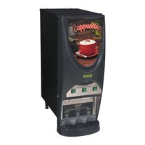 coffee vending machine IMIX-3 S Bunn-O-Matic Corporation