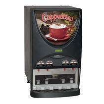 coffee vending machine IMIX-4 PC Bunn-O-Matic Corporation