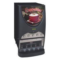coffee vending machine  Bunn-O-Matic Corporation