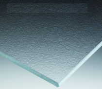 collector solar glass panel GMB SOLARGLAS SILK Interfloat