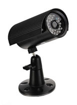 color CCTV video surveillance camera 550-23X ATRAL - DAITEM