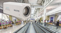 color CCTV video surveillance zoom camera VCC-ZM500P SANYO