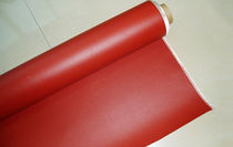 colored silicon coated fiberglass fabric YS-5 SERIES Taixing Youngsun FL-Plastics