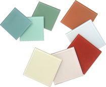 coloured glass panel GLASS THICKNESS G.M.D. Industries, Inc.