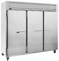 commercial 3 door refrigerator 2030 RANDELL