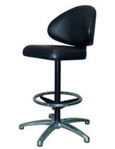 commercial adjustable bar chair GAMING  Nufurn - Commercial Furniture Solutions