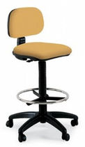 commercial adjustable bar chair SG111 Drigani Galliano Snc