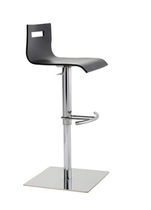 commercial adjustable bar chair KLEE-SAB-410 Beaufurn (BFP)