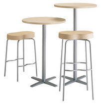 commercial adjustable bar stool BONAN KINNARPS