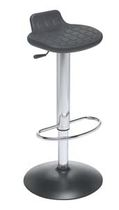 commercial adjustable bar stool 034 Silleria Vergés S.A
