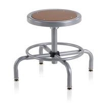 commercial adjustable bar stool MECHANICAL KI