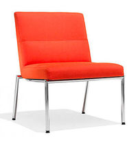 commercial armchair SCORPII LOUNGE Kusch & Co