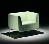 commercial armchair GEMINI : GEM-3 MOHDO