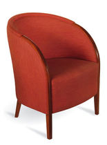 commercial armchair  B-3450 Paged Meble
