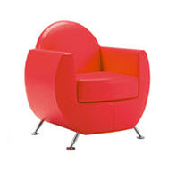 commercial armchair  AMALIA P&M Furniture