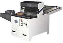 commercial automatic bread slicer TPC Apex Bakery Equipment
