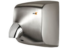 commercial automatic hand dryer MISA Simex