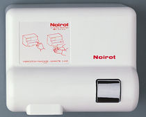 commercial automatic hand dryer 2510 NOIROT