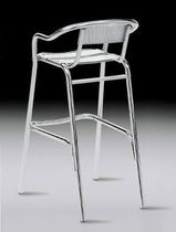 commercial bar chair LAMAS AMAT - 3