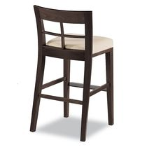 commercial bar chair LOGICA 00983 Montbel