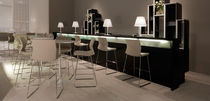 commercial bar chair B_SIDE Bene