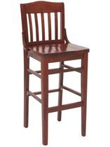 commercial bar chair TB-28 Beaufurn (BFP)