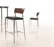 commercial bar chair SOPHIA by J. Stafford & C. Carter Patrician Furniture