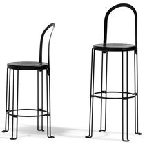 commercial bar chair POP by Börge Lindau Blå Station