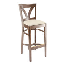 commercial bar chair METROPOLITAN : B-57 J.H. Carr