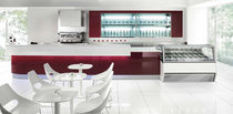 commercial bar counter COSMOPOLITAN IFI