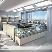 commercial bar counter #031 IFI