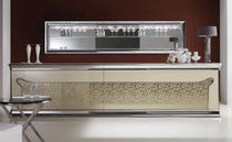 commercial bar counter STILUS 3 CustomCool / SIFA