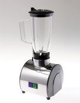 commercial blender SINGLE SHAKER 1.5L POLYCARBONATE Remida Group srl