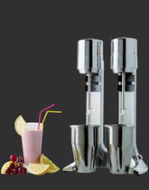 commercial blender DOUBLE SILVER-FINISH  Remida Group srl